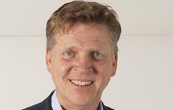 Mats Clewebrink, VD