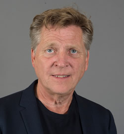 Mats Clewbrink, VD